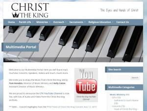 CTK Multimedia Portal