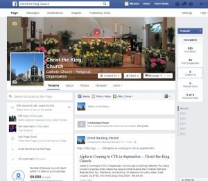 CTK Facebook Page